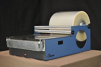 Xopax Px12 Overwrap Machine