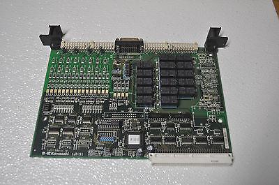 Kawasaki 1jr-51 Robot Interface Board 50999-2206r00