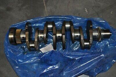 Case New Holland Nef 4.5 Fpt Iveco Crankshaft 504095659 504345406