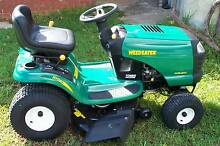 "Weedeater Turbo Hydro 42"" cut Ride-on lawn Mower Pennington Charles Sturt Area Preview"