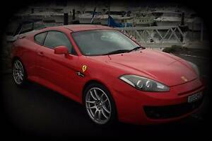 Want a car that looks like a Ferrari for 1/30th the price? Newport Pittwater Area Preview