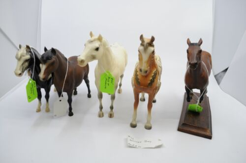 breyer horse pony lot