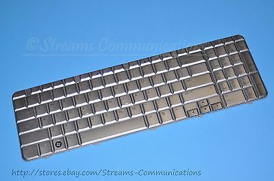 HP G60 G60-237NR Laptop (English) Keyboard, used for sale  Shipping to India