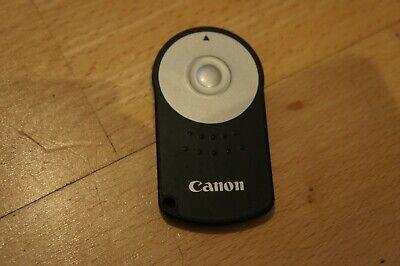 Canon RC-5 Wireless Remote Control For Canon DSLR camera 100% Genuine Canon