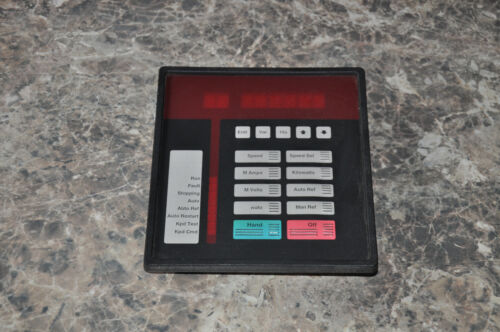EATON DYNAMATIC Control Panel 15-965-1121 - S-939409