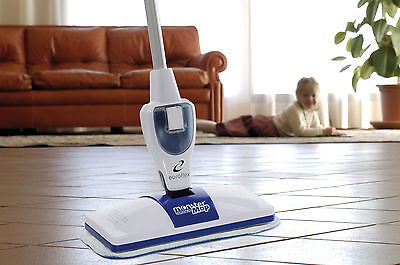 Euroflex Monster Mop Hot Floor Cleaner Exothermic Heat