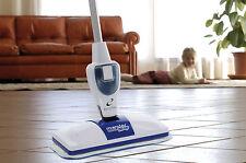 Euroflex Monster Mop Hot Floor Cleaner - Exothermic Heat - Dry Mop or Heated Wet