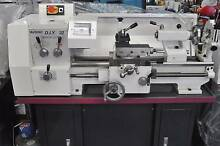 New Metal Lathe 320X600mm 38 Bore1.5hp Power Cross Feed Coburg North Moreland Area Preview