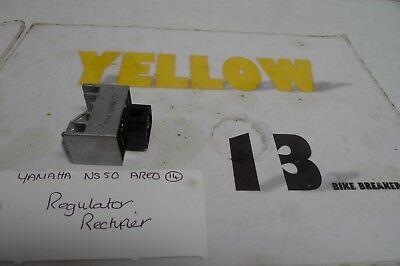 <em>YAMAHA</em> NS50 AEROX BREAKING REGULATOR RECTIFIER  SCOOTER BREAKERS 67