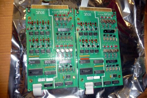 AGILENT HP 44465A  8 bit digital i/o boards  for use with hp 3421A