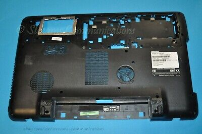 "TOSHIBA Qosmio X775 Series 17.3""  Laptop Bottom Case Cover K000126480 for sale  Shipping to India"