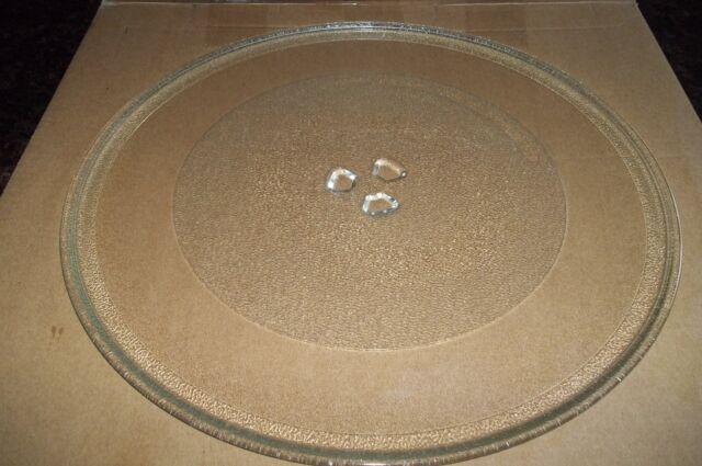 New Lglmv2031sw Replacement Gl Microwave Plate