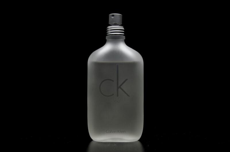 CK One von Calvin Klein (Adnan Ghosheh (CC BY-ND 2.0))