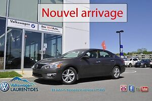 2013 Nissan Altima *AIR CLIMATISER*GPS*RADIO SATELLITE*SIEGES CH