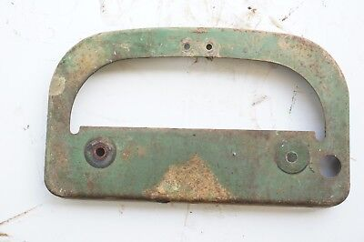 Rear Dash Hood Support Sheet Metal Oliver 550 Gas Diesel Utility Tractor 2-44