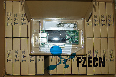 Intel X540-T2 / 2T 10G Dual RJ45 Ports PCI-E Ethernet Converged Network Adapter