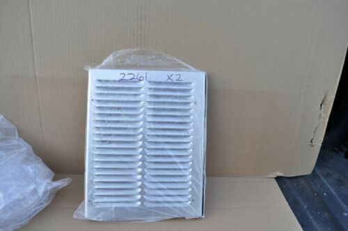 Crathco 2261 SS SIDE COVER LEFT SIDE 2 EACH NEW