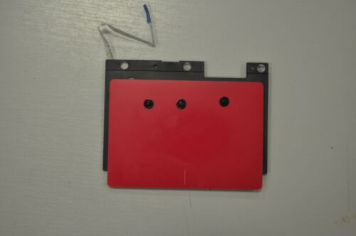 Asus X553M X553MA Red Touchpad w Cable & Screws 13nb04x1ap0501