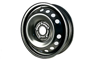 nissan qashqai genuine 16 space saver spare wheel rim steel x1 40300jd077 ebay. Black Bedroom Furniture Sets. Home Design Ideas