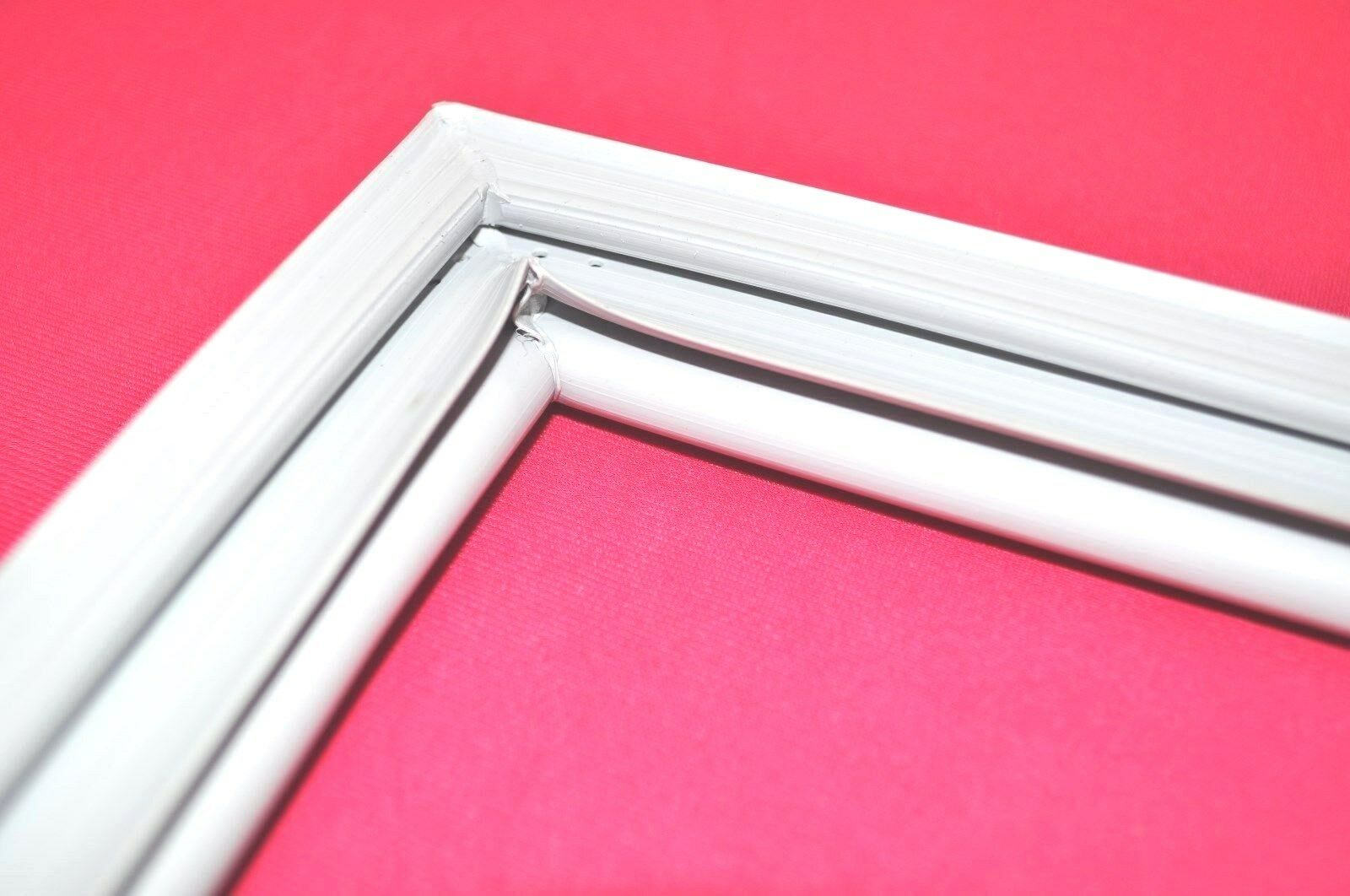 Replace refrigerator door seal - How To Replace A Refrigerator Door Seal 15 Steps With Pictures