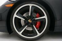 Miniature 6 Voiture American used Porsche 911 2015