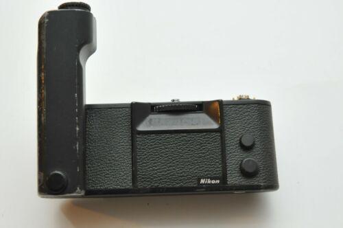 Nikon MD-4 Motor For F3 SN 124047