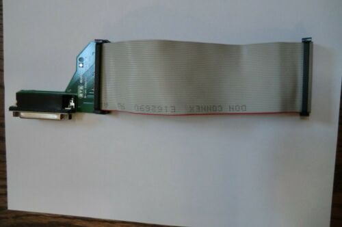 Matrox Orion Adapter and Cable 7069-00 B for ORI-PCI/RGB or ORI-AGP/RGB