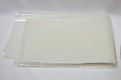 Vacuum Bagging Fabric5x20ft 6 Mil Heavy Duty Thick Strong Punch Heat Resistant