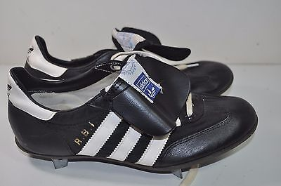 new arrival a536a 9b1d6 Adidas Vintage NOS R.B.I. Baseball Cleats Shoes Size 6 1 2 - Taiwan