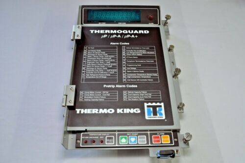 Thermo King | Controls | Surplus Industrial Equipment