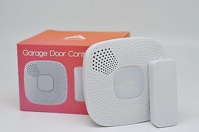 Aeon Labs Garage Door Controller Gen5 Z-Wave Plus Control Open/Close for US