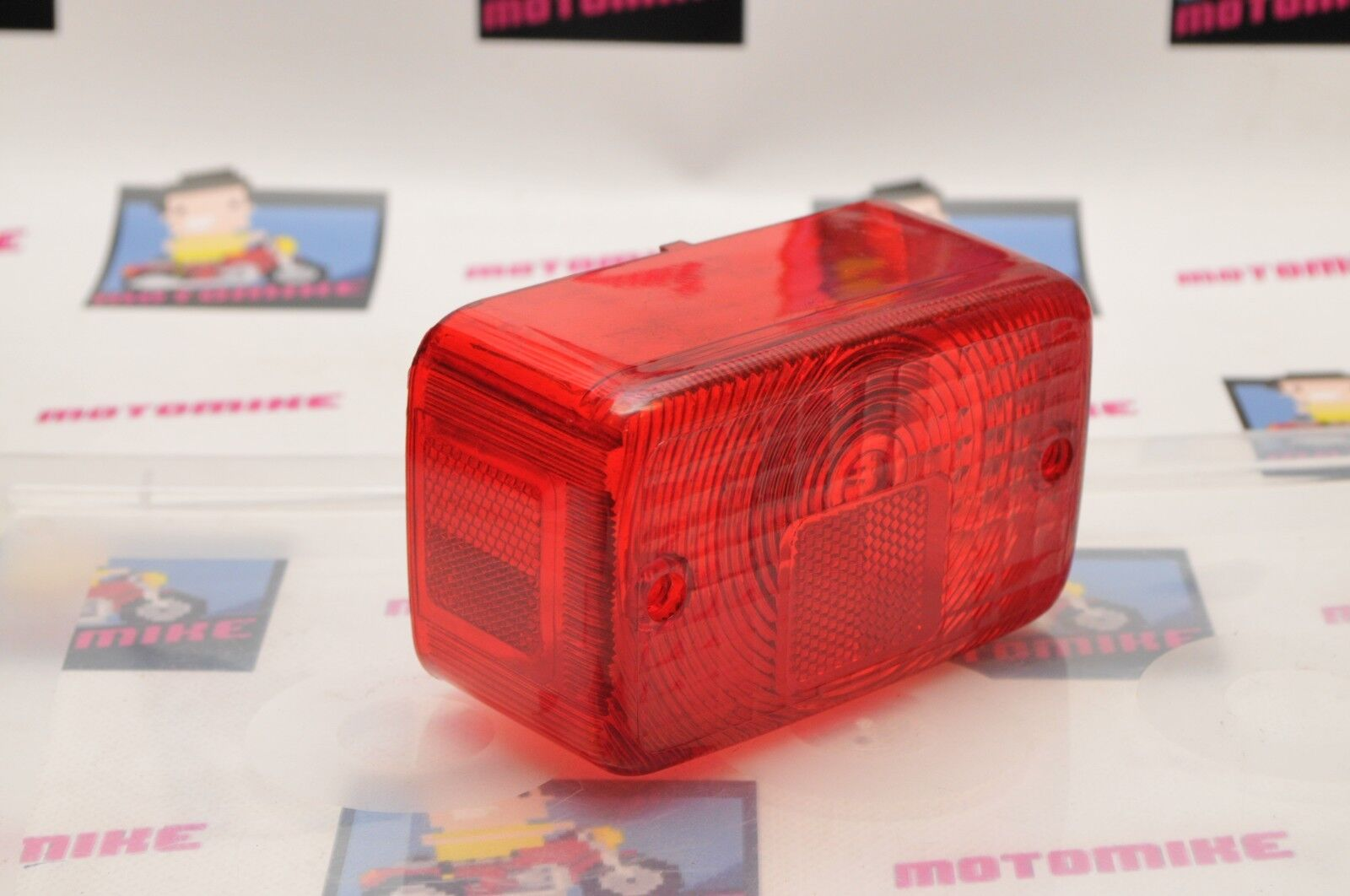 YAMAHA YFB250 / FW TIMBERWOLF TAIL LIGHT LENS TAILIGHT 62-21543