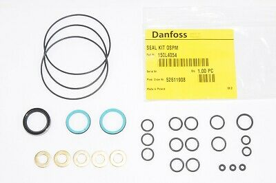 Original Sauer Danfoss Ospm Steering Valve Seal Kit 150l4054