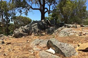 Rocks feature rocks retaining rocks Bullsbrook Swan Area Preview