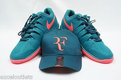 890bf3308b24 Nike Zoom Vapor 9.5 Tour LG with RF Premier Hat Sz 11 813025 300 ( 2930)