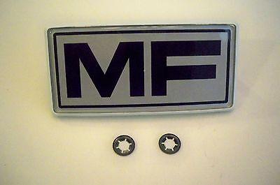 1682944m1 41443 Grille Emblem For Massey Ferguson 240 250 270 275 283 690 699