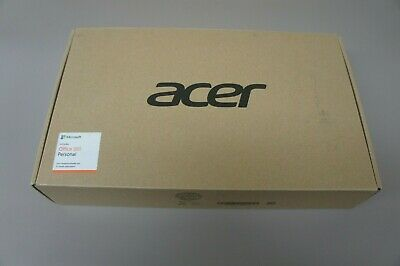 "Acer Spin 1 Convertible Laptop 11.6"" Touchscreen Black Windows 10 OS  OPEN BOX"