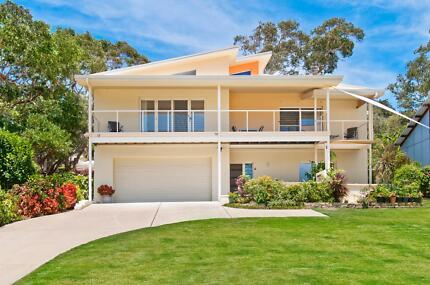 Luxury Beach House - Mid North Coast Hat Head Kempsey Area Preview