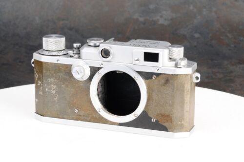 ~Canon IIB 35mm Film Rangefinder Camera Body
