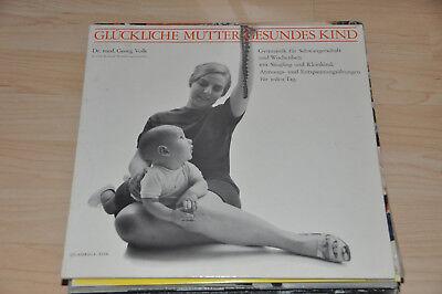 Glückliche Mutter - Gesundes Kind - Gymnastik für Schwangere - Album Vinyl LP