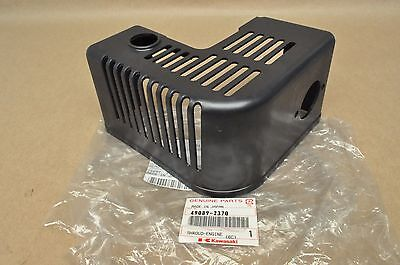 NOS New Kawasaki Power Equipment John Deere Engine Shroud Cover 49089-2370 ()