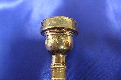 Parts, Accessories - Vincent Bach 7C Trumpet Mouthpiece