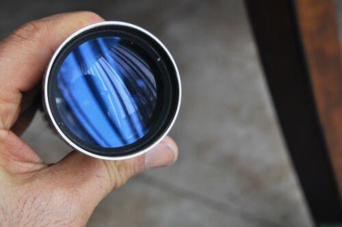 Juplen 75mm F1.9 3 inch C Mount Lens Bolex H16 Lens