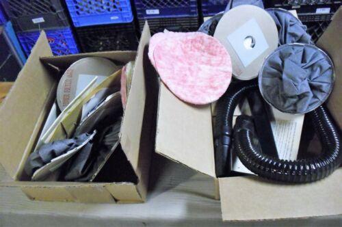 MetroVac Toner Starter Kit - Accessories - TSK 1 for MDV 2 - Extra Bags