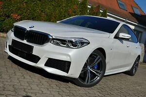 BMW Gran Turismo 630 i M Sport/Head-UP/Soft-Clo/VOLL