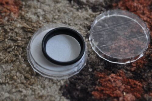 Leitz Leica 11251 Series 5.5 Lens Filter Adapter Retaining Ring