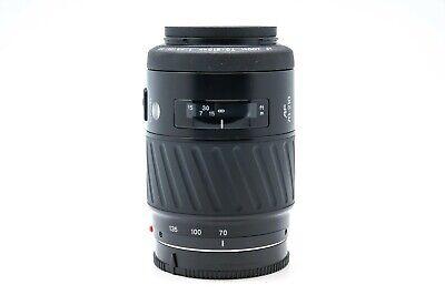 Minolta AF 70-210mm F/3.5-4.5 Zoom Lens for Sony A Mount Body - 56207070