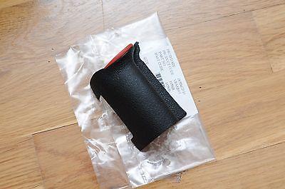 Nikon D750 Original Grip Unit Rubber Cover Replacement Part - 115KB