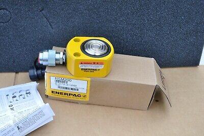 Enerpac Rsm-200 Hydraulic Cylinder Flat-jac 20 Ton New