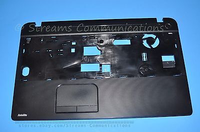 "Palmrest w//Touchpad for Toshiba C55DT-A C55Dt-A5241 15.6/"" V000320420"